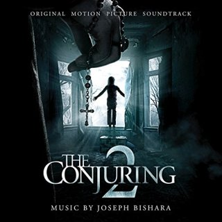 The Conjuring 2 Song - The Conjuring 2 Music - The Conjuring 2 Soundtrack - The Conjuring 2 Score