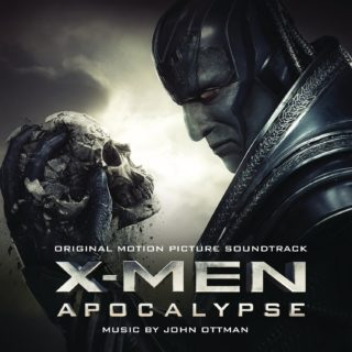 X-Men Apocalypse Song - X-Men Apocalypse Music - X-Men Apocalypse Soundtrack - X-Men Apocalypse Score