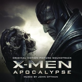 X-Men Apocalypse Song - X-Men Apocalypse Music - X-Men Apocalypse Soundtrack - X-Men Apocalypse Score