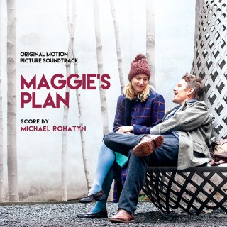 Maggie's Plan Song - Maggie's Plan Music - Maggie's Plan Soundtrack - Maggie's Plan Score
