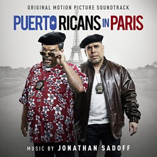 Puerto Ricans in Paris Song - Puerto Ricans in Paris Music - Puerto Ricans in Paris Soundtrack - Puerto Ricans in Paris Score