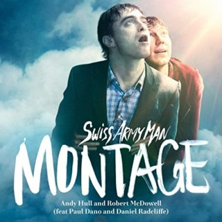 Swiss Army Man Song - Swiss Army Man Music - Swiss Army Man Soundtrack - Swiss Army Man Score