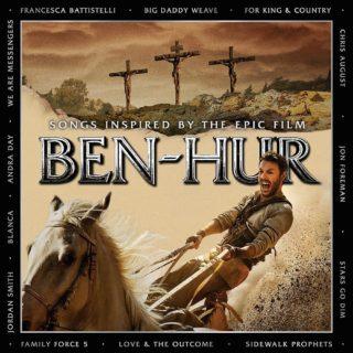 Ben-Hur Songs