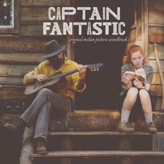Captain Fantastic Song - Captain Fantastic Music - Captain Fantastic Soundtrack - Captain Fantastic Score