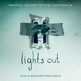 Lights Out Song - Lights Out Music - Lights Out Soundtrack - Lights Out Score