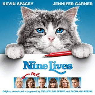Nine Lives Song - Nine Lives Music - Nine Lives Soundtrack - Nine Lives Score