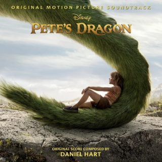 Pete's Dragon Song - Pete's Dragon Music - Pete's Dragon Soundtrack - Pete's Dragon Score
