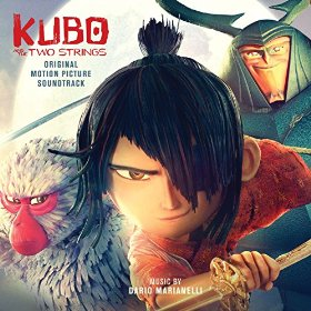 Kubo and the Two Strings Song - Kubo and the Two Strings Music - Kubo and the Two Strings Soundtrack - Kubo and the Two Strings Score