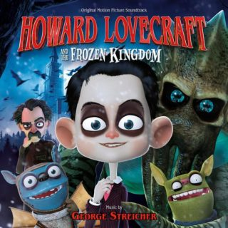 Howard Lovecraft and the Frozen Kingdom Song - Howard Lovecraft and the Frozen Kingdom Music - Howard Lovecraft and the Frozen Kingdom Soundtrack - Howard Lovecraft and the Frozen Kingdom Score