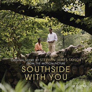 Southside with You film score