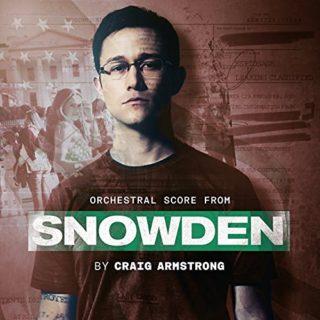Snowden Film Score