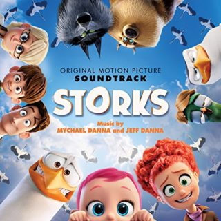Storks Song - Storks Music - Storks Soundtrack - Storks Score