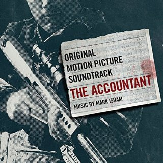 The Accountant Song - The Accountant Music - The Accountant Soundtrack - The Accountant Score