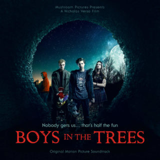 Boys In the Trees Song - Boys In the Trees Music - Boys In the Trees Soundtrack - Boys In the Trees Score