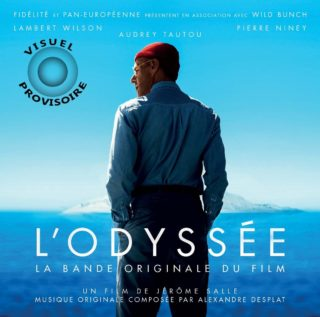 The Odyssey Song - The Odyssey Music - The Odyssey Soundtrack - The Odyssey Score