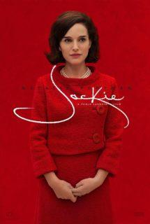 Jackie Song - Jackie Music - Jackie Soundtrack - Jackie Score