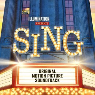 Sing Song - Sing Music - Sing Soundtrack - Sing Score