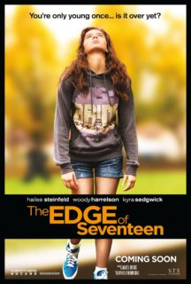 The Edge of Seventeen Song - The Edge of Seventeen Music - The Edge of Seventeen Soundtrack - The Edge of Seventeen Score