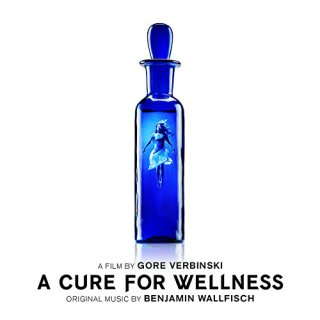 A Cure for Wellness Song - A Cure for Wellness Music - A Cure for Wellness Soundtrack - A Cure for Wellness Score