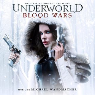 Underworld 5 Blood Wars Song - Underworld 5 Blood Wars Music - Underworld 5 Blood Wars Soundtrack - Underworld 5 Blood Wars Score