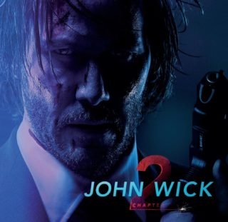 John Wick 2 Song - John Wick 2 Music - John Wick 2 Soundtrack - John Wick 2 Score