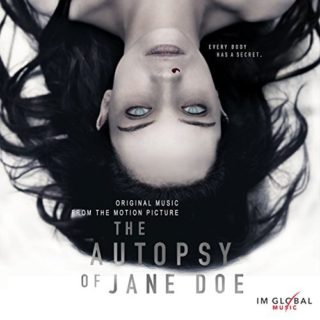 The Autopsy of Doe Song - The Autopsy of Doe Music - The Autopsy of Doe Soundtrack - The Autopsy of Doe Score