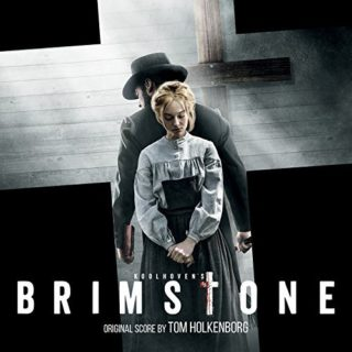 Brimstone Song - Brimstone Music - Brimstone Soundtrack - Brimstone Score