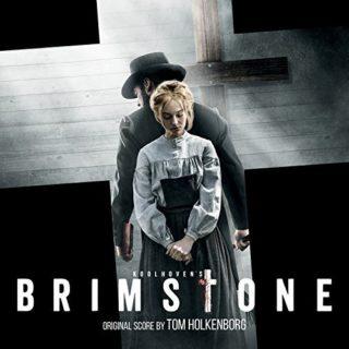 Brimstone Song - Brimstone Music - Brimstone Soundtrack - Brimstone Score