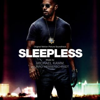 Sleepless Song - Sleepless Music - Sleepless Soundtrack - Sleepless Score