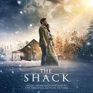 The Shack Song - The Shack Music - The Shack Soundtrack - The Shack Score