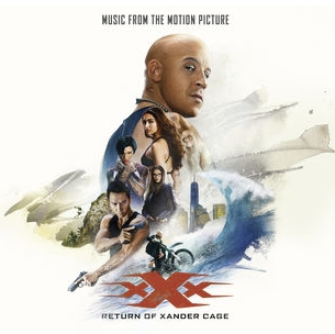 xXx 3 Return of Xander Cage Song - xXx 3 Return of Xander Cage Music - xXx 3 Return of Xander Cage Soundtrack - xXx 3 Return of Xander Cage Score