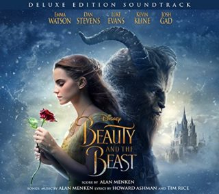 Beauty and the Beast Song - Beauty and the Beast Music - Beauty and the Beast Soundtrack - Beauty and the Beast Score