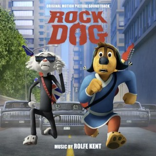 Rock Dog Song - Rock Dog Music - Rock Dog Soundtrack - Rock Dog Score