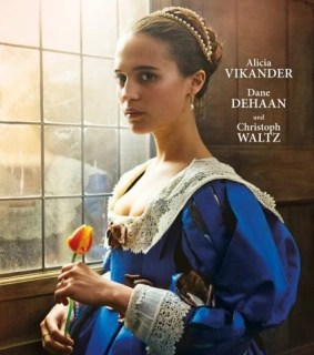 Tulip Fever soundtrack - Tulip Fever Film Score - Tulip Fever Song - Tulip Fever Music