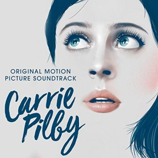 Carrie Pilby Song - Carrie Pilby Music - Carrie Pilby Soundtrack - Carrie Pilby Score
