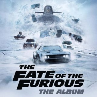 Fast and Furious 8 Film Score - The Fate of The Furious Film score