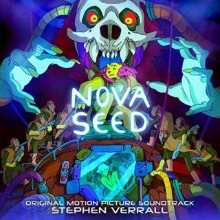 Nova Seed Song - Nova Seed Music - Nova Seed Soundtrack - Nova Seed Score