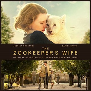 The Zookeeper's Wife Song - The Zookeeper's Wife Music - The Zookeeper's Wife Soundtrack - The Zookeeper's Wife Score