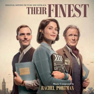 Their Finest Song - Their Finest Music - Their Finest Soundtrack - Their Finest Score