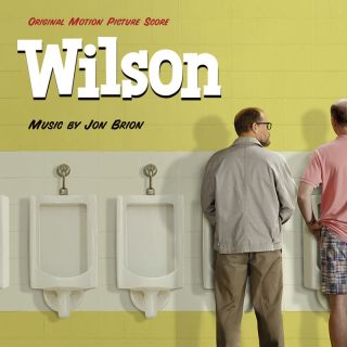 Wilson Song - Wilson Music - Wilson Soundtrack - Wilson Score