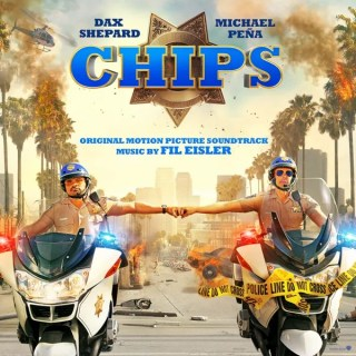 CHIPS Song - CHIPS Music - CHIPS Soundtrack - CHIPS Score