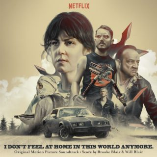 I Don't Feel at Home in This World Anymore Song -  I Don't Feel at Home in This World Anymore Music -  I Don't Feel at Home in This World Anymore Soundtrack -  I Don't Feel at Home in This World Anymore Score