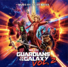 Guardians of the Galaxy 2 - Check out the official track list of the film scor...