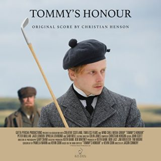 Tommy's Honour Song - Tommy's Honour Music - Tommy's Honour Soundtrack - Tommy's Honour Score