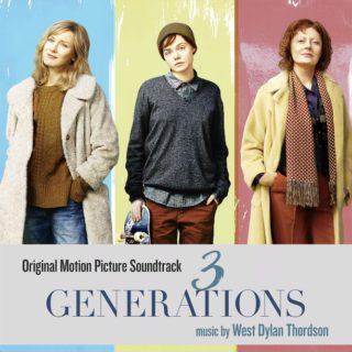 3 Generations Song - 3 Generations Music - 3 Generations Soundtrack - 3 Generations Score