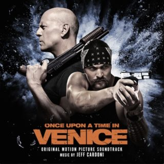 Once Upon a Time in Venice Song - Once Upon a Time in Venice Music - Once Upon a Time in Venice Soundtrack - Once Upon a Time in Venice Score