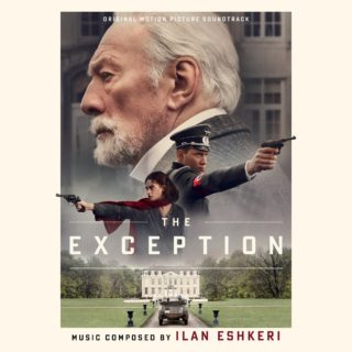 The Exception Song - The Exception Music - The Exception Soundtrack - The Exception Score