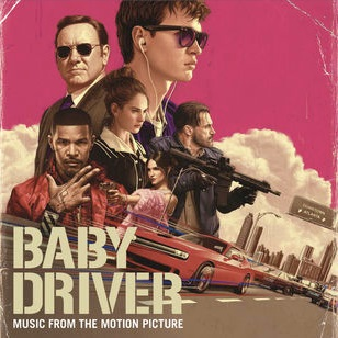 Baby Driver Song - Baby Driver Music - Baby Driver Soundtrack - Baby Driver Score