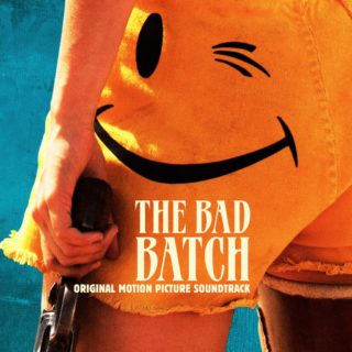 The Bad Batch Song - The Bad Batch Music - The Bad Batch Soundtrack - The Bad Batch Score