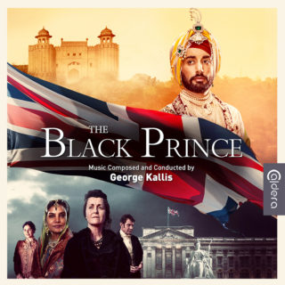 The Black Prince Song - The Black Prince Music - The Black Prince Soundtrack - The Black Prince Score